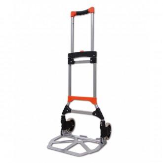 Diable pliable en aluminium 80 kg - Devis sur Techni-Contact.com - 1