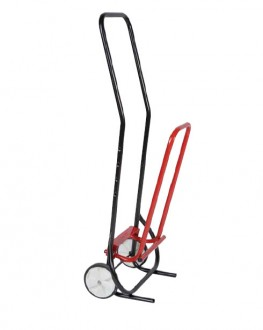 Diable porte chaises 90 kg - Devis sur Techni-Contact.com - 1