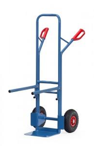 Diable porte-chaises acier - Devis sur Techni-Contact.com - 1