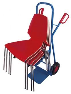 Diable porte chaises professionnel - Devis sur Techni-Contact.com - 2