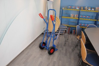 Diable porte chaises professionnel - Devis sur Techni-Contact.com - 3