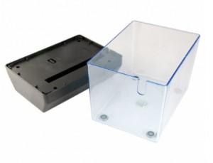 Mini déchiqueteur papier USB - Devis sur Techni-Contact.com - 3