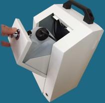 Diffuseur portable pour traitement air - Devis sur Techni-Contact.com - 2