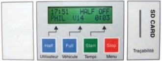 Diffuseur portable pour traitement air - Devis sur Techni-Contact.com - 3