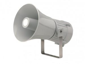 Diffuseur vocal enregistrable 126dB sons et vocal - Devis sur Techni-Contact.com - 1