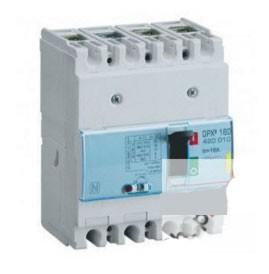 Disjoncteur magnétothermique - Devis sur Techni-Contact.com - 1