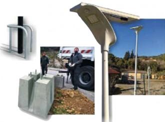 Dispositif d'éclairage public - Devis sur Techni-Contact.com - 1