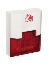Dispositif de diffusion d'alarme lumineuse - Devis sur Techni-Contact.com - 1