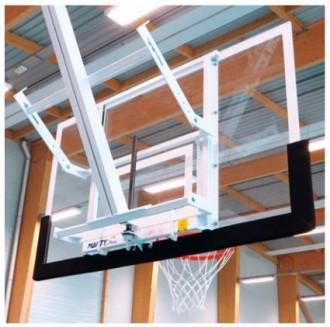 Dispositif de réglage pour panneau de basket - Devis sur Techni-Contact.com - 2