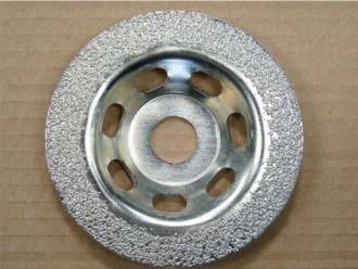 Disque abrasif au carbure de tungstène - Devis sur Techni-Contact.com - 5