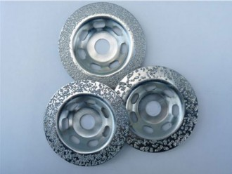 Disque abrasif au carbure de tungstène - Devis sur Techni-Contact.com - 7