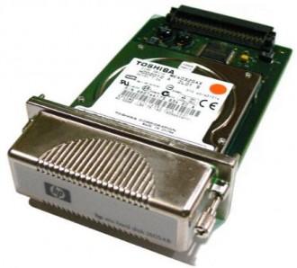 Disque dur pour HP Design jet 5500 - Devis sur Techni-Contact.com - 1