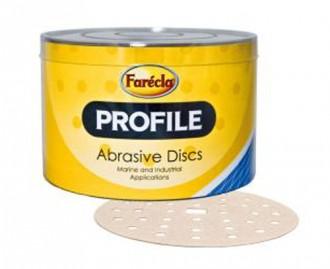 Disques abrasifs - Devis sur Techni-Contact.com - 1
