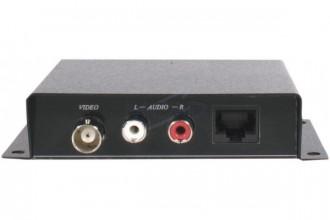 Distributeur Audio/Video - Devis sur Techni-Contact.com - 1