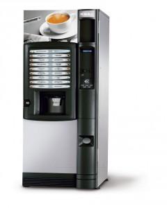 Distributeur automatique de boissons chaudes - Devis sur Techni-Contact.com - 2