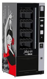 Distributeur automatique boissons fraîches - Devis sur Techni-Contact.com - 1