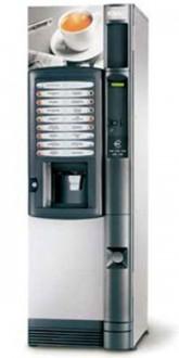 Distributeur automatique café - Devis sur Techni-Contact.com - 1