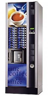 Distributeur automatique café - Devis sur Techni-Contact.com - 2