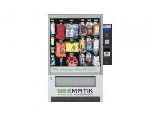 Distributeur automatique d'équipements pour hôpitaux - Devis sur Techni-Contact.com - 1