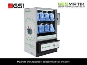 Distributeur automatique d'équipements pour hôpitaux - Devis sur Techni-Contact.com - 4