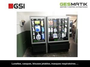 Distributeur automatique d'équipements pour hôpitaux - Devis sur Techni-Contact.com - 7