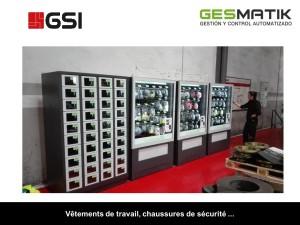 Distributeur automatique d'équipements pour hôpitaux - Devis sur Techni-Contact.com - 8