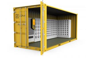 Distributeur automatique d'outils - Devis sur Techni-Contact.com - 1