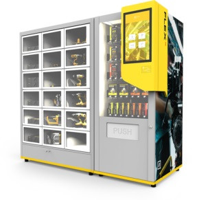 Distributeur automatique d'outils - Devis sur Techni-Contact.com - 4