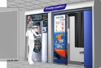 Distributeur automatique de boissons sur mesure - Devis sur Techni-Contact.com - 1