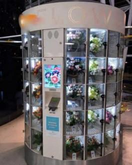 Distributeur automatique de fleurs - Devis sur Techni-Contact.com - 2