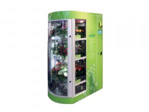 Distributeur automatique de fleurs - Devis sur Techni-Contact.com - 1