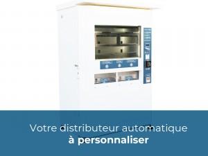 Distributeur automatique de fruits et légumes - Devis sur Techni-Contact.com - 2