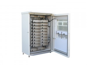 Distributeur automatique de fruits et légumes - Devis sur Techni-Contact.com - 5