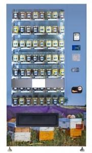 Distributeur automatique de miel - Devis sur Techni-Contact.com - 1