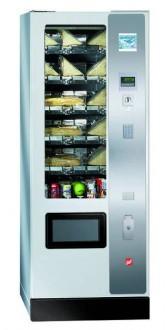 Distributeur automatique de sandwich Antivandalisme - Devis sur Techni-Contact.com - 1
