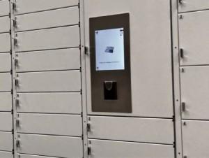 Distributeur automatique EPI à casiers pilotés - Devis sur Techni-Contact.com - 1
