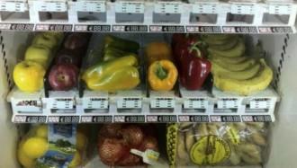 Distributeur automatique fruits et légumes - Devis sur Techni-Contact.com - 2
