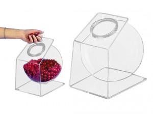 Distributeur boule de cristal - Devis sur Techni-Contact.com - 1