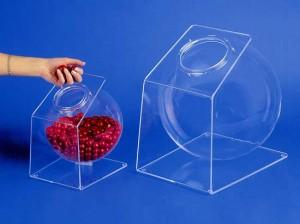 Distributeur boule de cristal - Devis sur Techni-Contact.com - 3