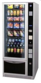 Distributeur confiserie et produits frais - Devis sur Techni-Contact.com - 1