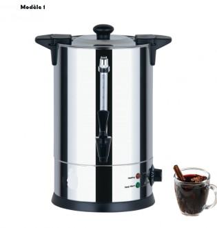 Distributeur d'eau chaude - Devis sur Techni-Contact.com - 1