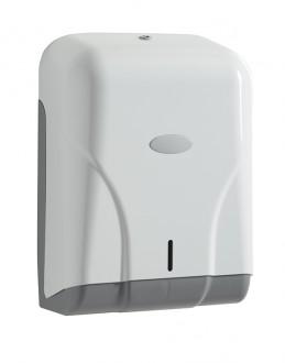 Distributeur d'essuie-mains 400 feuilles - Devis sur Techni-Contact.com - 1