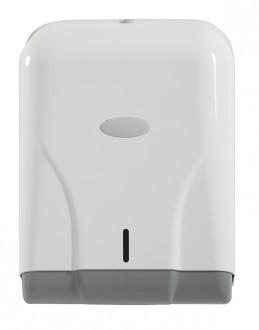 Distributeur d'essuie-mains 400 feuilles - Devis sur Techni-Contact.com - 2