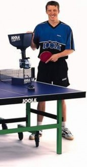 Distributeur de balles de ping pong - Devis sur Techni-Contact.com - 1