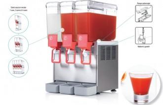 Distributeur de boissons fraîches - Devis sur Techni-Contact.com - 5