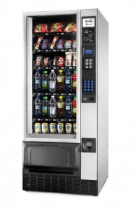 Distributeur de boissons fraîches et friandises - Devis sur Techni-Contact.com - 1
