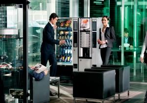 Distributeur de boissons fraîches et friandises - Devis sur Techni-Contact.com - 2