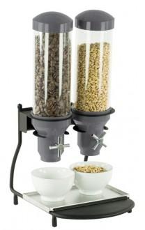 Distributeur de céréale en métal - Devis sur Techni-Contact.com - 1