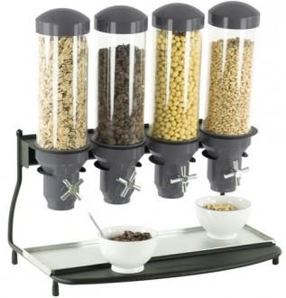 Distributeur de céréale en métal - Devis sur Techni-Contact.com - 3