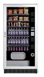 Distributeur de confiseries et boissons  - Devis sur Techni-Contact.com - 1